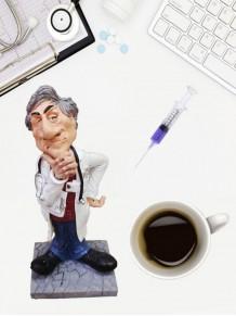 Erkek Doktor Meslek Biblosu