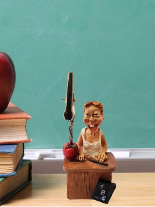 Öğretmen Tasarımlı Mesleki Not Tutacağı