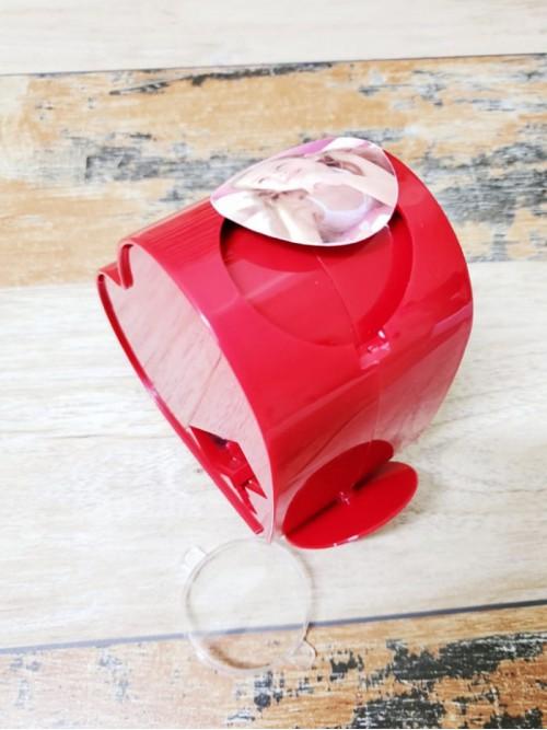 360 Derece Dönen Kalp Şeklinde Resim Çerçevesi