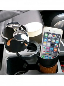 5 in 1 Auto Multi Cup Holder