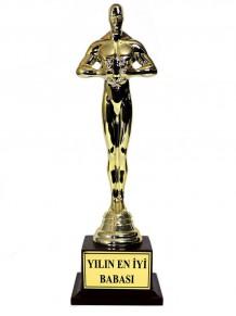 Babalar Gününe Babaya Oscar Ödülü