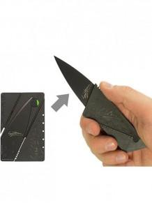 Kredi Kardı Şeklinde Kart Bıçak Card Sharp
