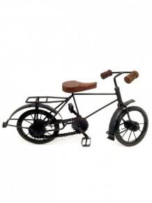 Nostaljik Dekoratif Metal Bisiklet