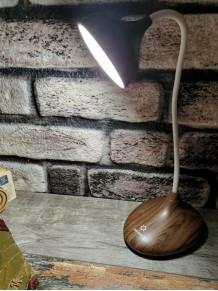 Sarjlı Dokunmatik Masaüstü Led Lamba