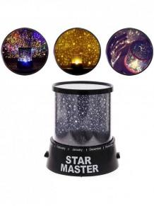 Star Master Yansıtmalı Gece Lambası