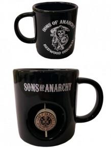 Stress Kupa Sons Of Anarchy
