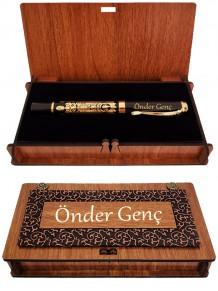 İsme Özel Osmanlı Tuğralı Roller Kalem
