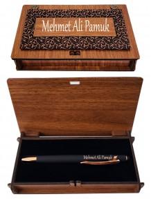 İsme Özel Rubber Touchpen Kalem