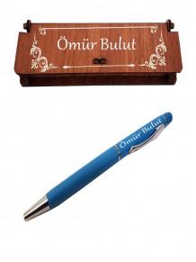 Kişiye Özel Tükenmez Kalem