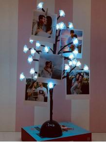 Led Işıklı Hayat Ağacı